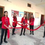 SRIN Mandla students played an active role in creating public awareness on HIV/AID