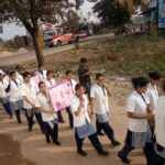 World AIDS Day – SRIN Shahdol organized an event to raise awareness on HIV/AIDS